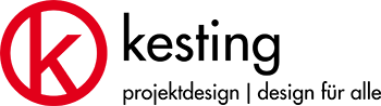 kesting Logo